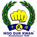Moo Duk Kwan Established 1945