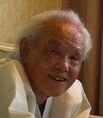 Hwang Kee Smiling