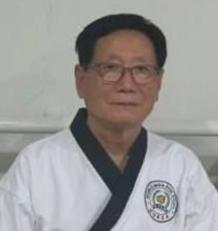 Dr Kim Hui Young