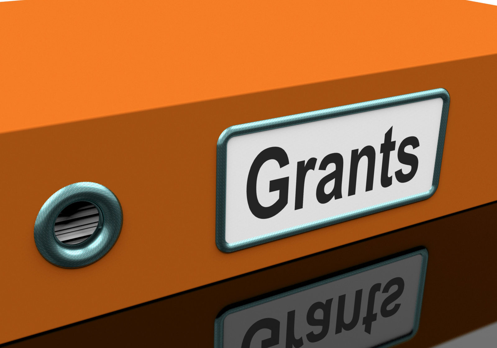 Grants File Containing School Applications